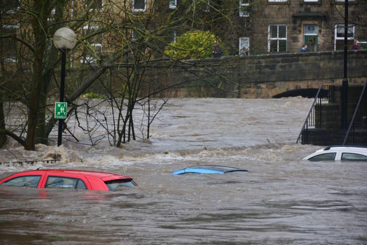 Protect your car from floods